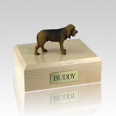 Bloodhound Dog Urns