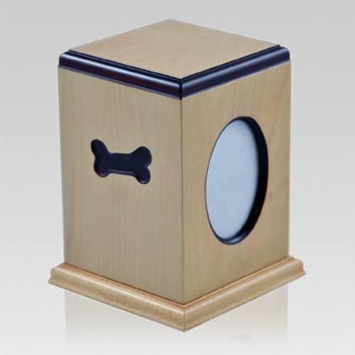 Bone Dog Cremation Urn