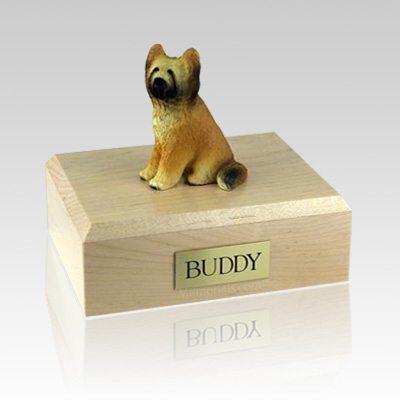 Briard Dog Urns