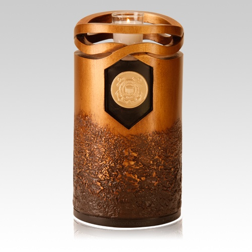 Infinity US Seal Cremation Urn
