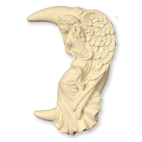Celestial Magnet Mini Angel Keepsake