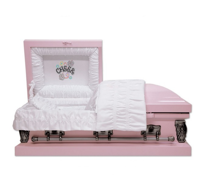 Cheer Small Child Casket