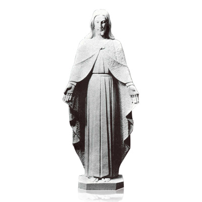 Christ Marble Statue