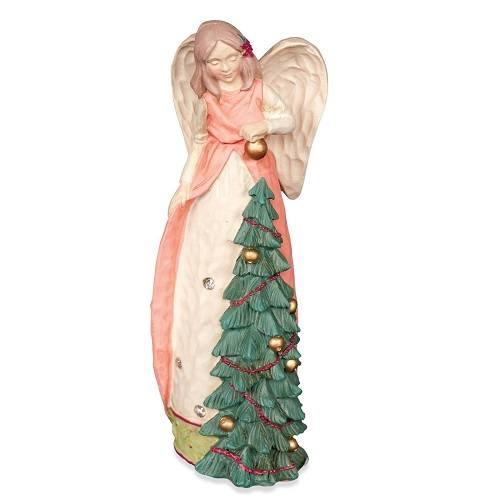 Christmas Tree Keepsake Angel
