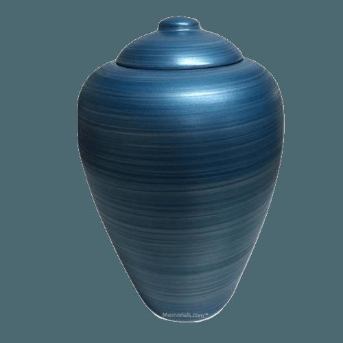 Classic Aqua Bio Water Cremation Urn