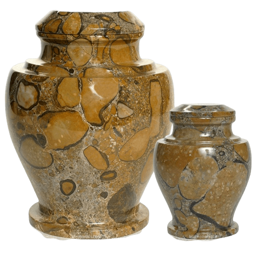 Cobblestone Cremation Urns