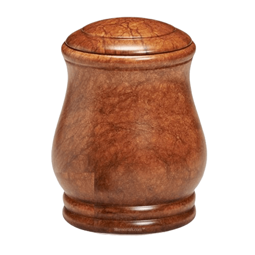 Comet Stone Cremation Urn