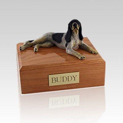 Coonhound Dog Urns