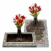 Cremation Grave Markers