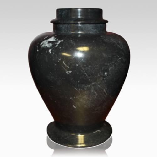 Devotion Marble Pet Cremation Urn