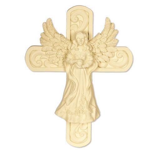 Dignity Cross Home & Garden Angel