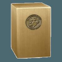Dignity Marine Cremation Urn