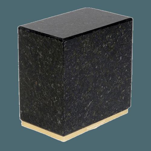 Dignity Verde Granite Cremation Urns
