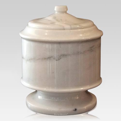 Distinction Marble Child Urn