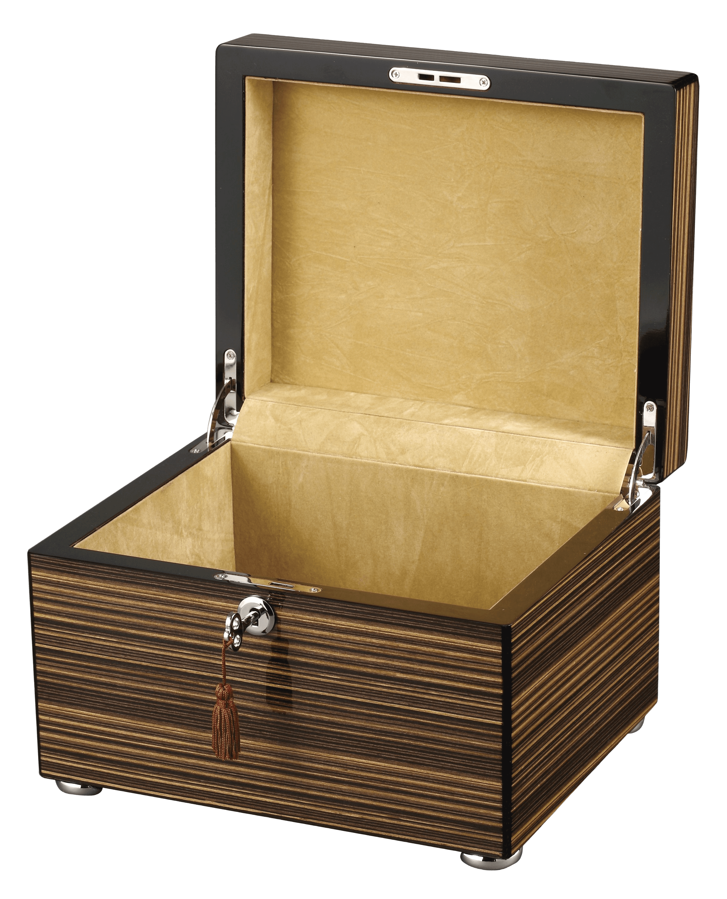 Duality Chest Cremation Urn