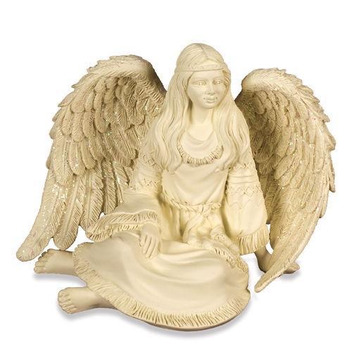 Earth Spirit Mini Angel Keepsake
