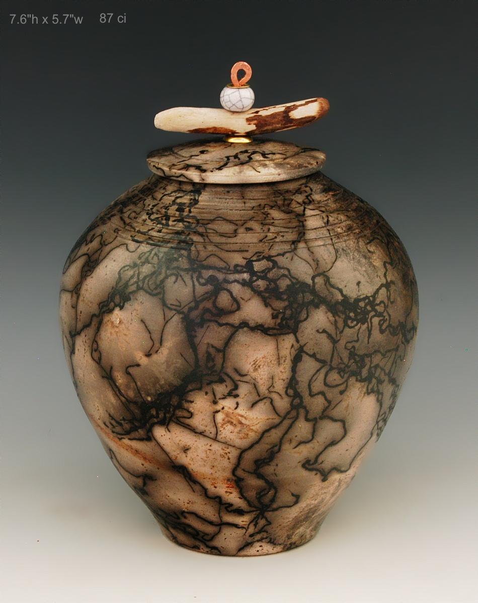 Espera Pet Cremation Urn