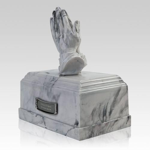 Eternal Prayer Cremation Urns