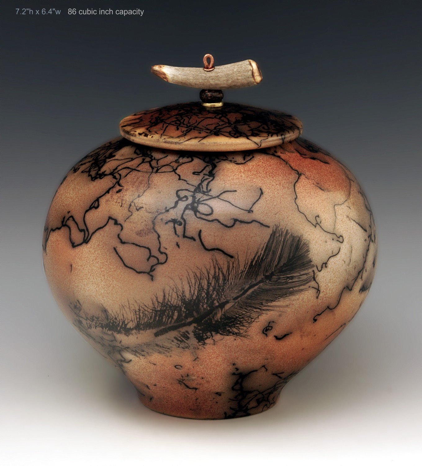 Expedition Pet Cremation Urn