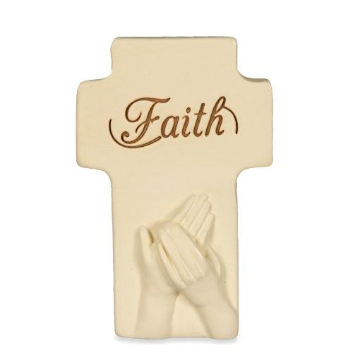 Faith Comfort Cross Keepsakes