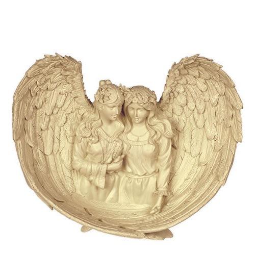 Forever Friends Home & Garden Angel