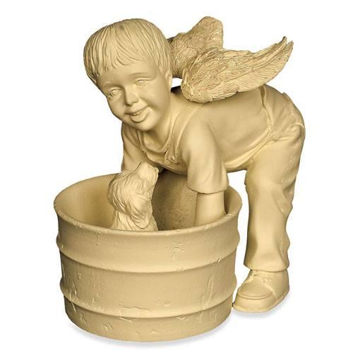 Forever Friends Mini Angel Keepsake