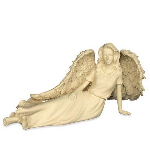 Free Spirit Mini Angel Keepsake