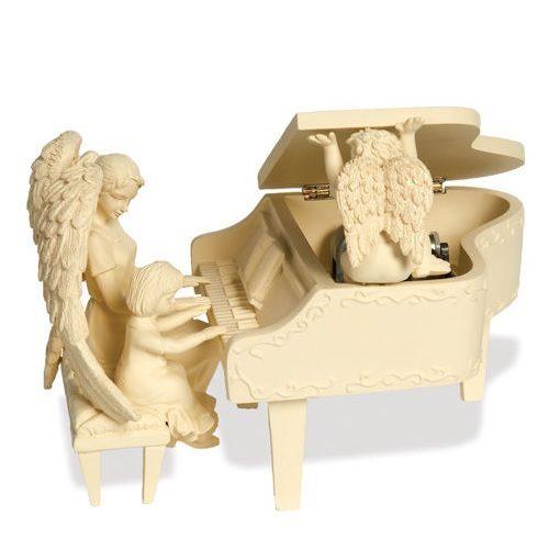 Friends Musical Keepsake Angel