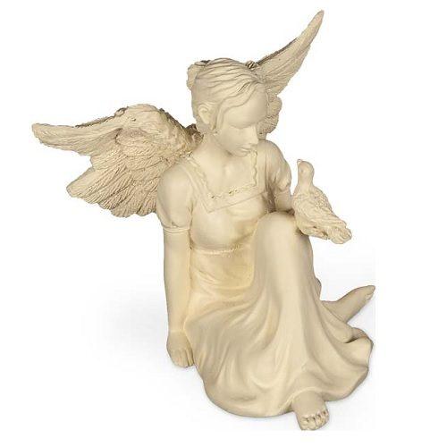 Friendship Mini Angel Keepsake