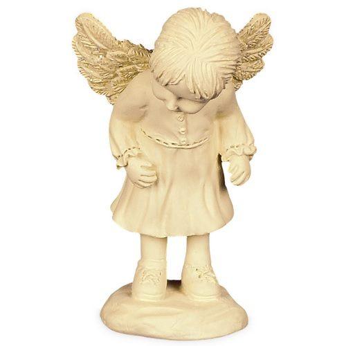 From Above Mini Angel Keepsakes