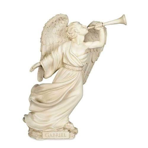 Gabriel Home & Garden Angel