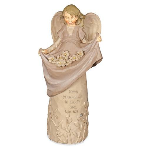 Gods Love Keepsake Angel