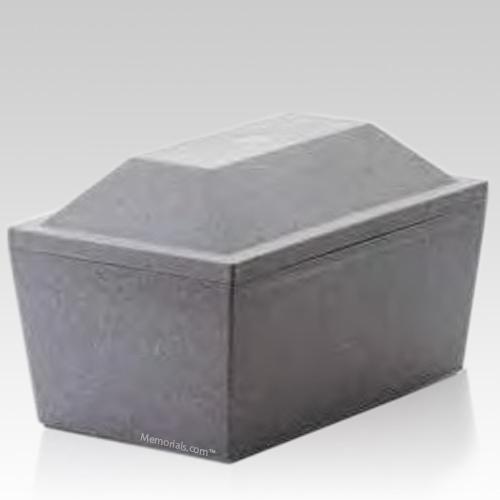 Greystone Cremation Urn Vault