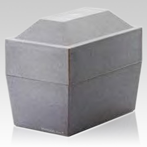 Greystone Double Urn Vault