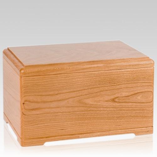 Hartford Wood Cremation Urn