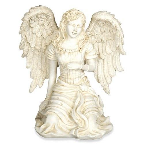 Healing Heart Mini Angel Keepsake