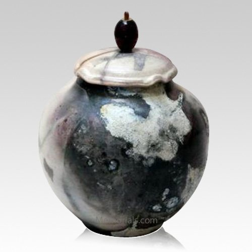 Heart to Heaven Child Cremation Urn