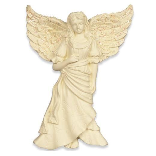 Heartfelt Magnet Mini Angel Keepsake