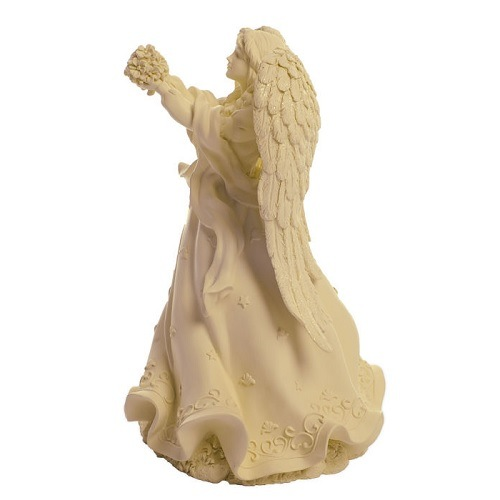 Heavenly Angel Garden Statue