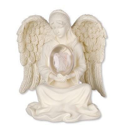 Heavenly Blessings Keepsake Angels