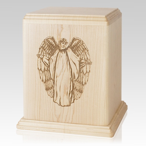 Heavenly Wings Cremation Urn