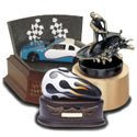 Car & Motorcycle Urns