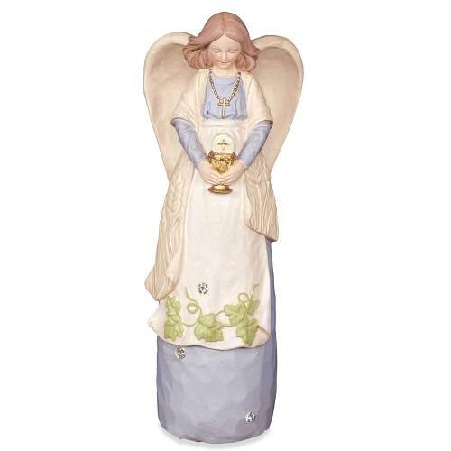 Holy Communion Home & Garden Angel