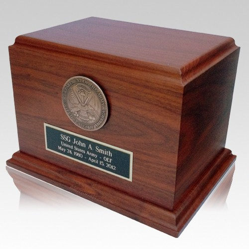 Honor Military Cremation Urn