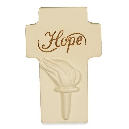 Hope Comfort Cross Keepsakes
