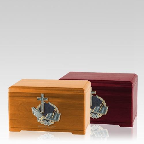 Hope Prayer Cremation Urns