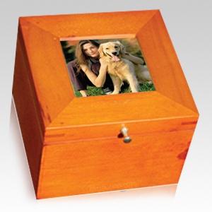 Keepsake Picture Box
