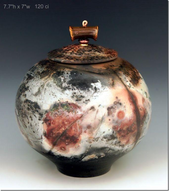 Kuckunniwi Child Cremation Urn