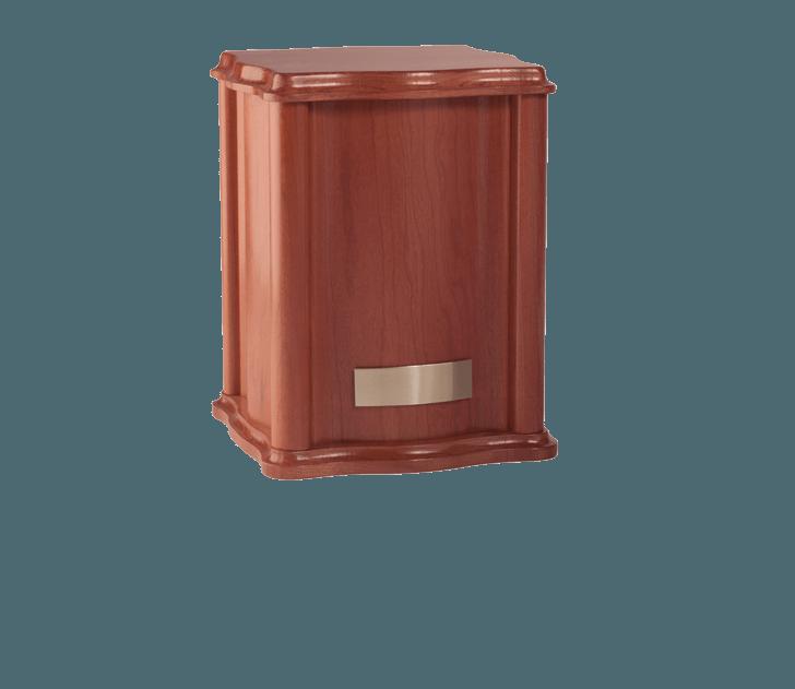 Legacy Wood Cremation Urn