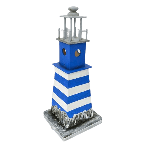 Unique Lighthouse Urn